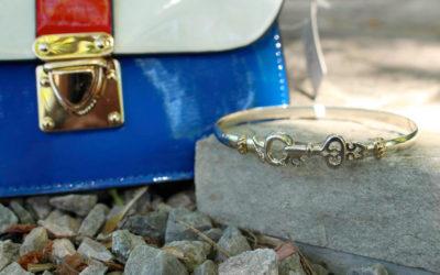 DC Destination Bracelet now available online
